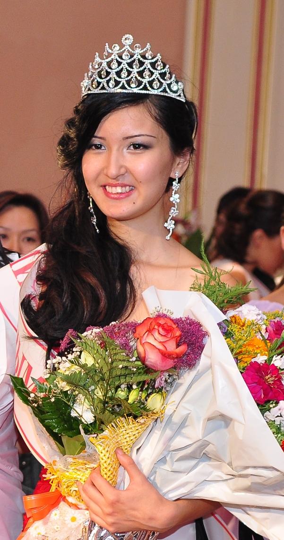 Самые красивые девушки казахстана.