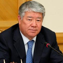 А.Есимов