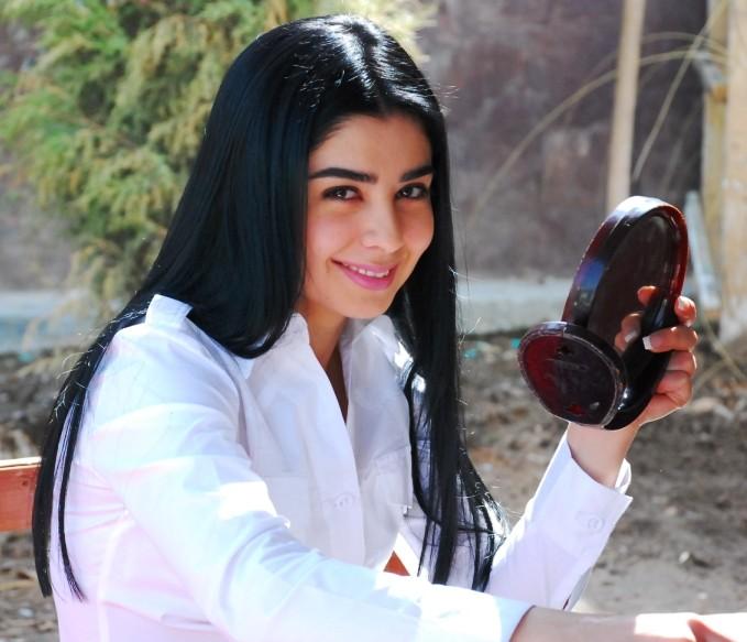 Сексуальные актрисы узбекистана