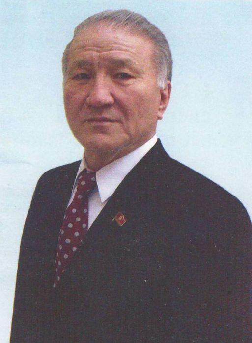 Алымкулов К.А.