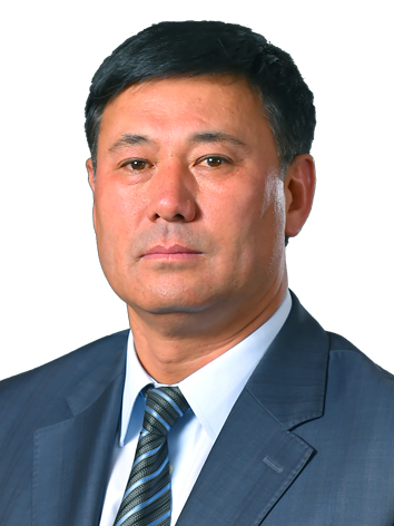 Турсунбаев Азиз