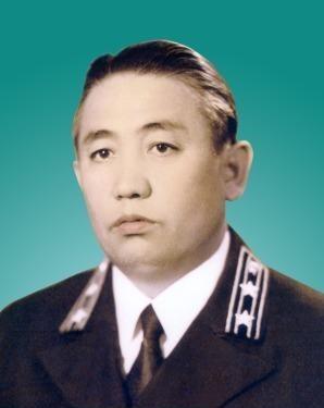 Алымбеков