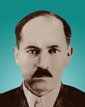 Алимамедов