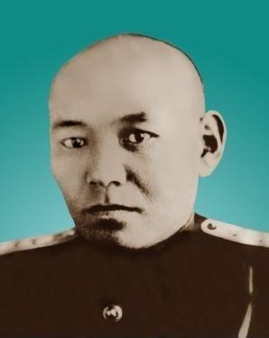 Ташкулов