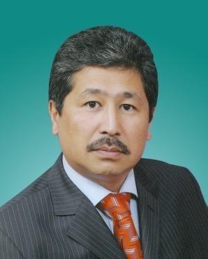Нарымбаев