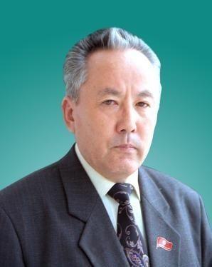 Мукамбаев