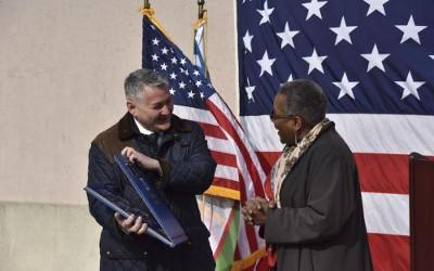 Uzbekistan, U.S. mark 25th anniversary of diplomatic relations