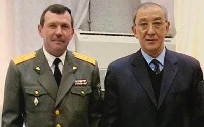 Uzbekistan releases 63yo colonel accused of treason