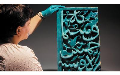 British Museum helps return stolen artefact to Uzbekistan