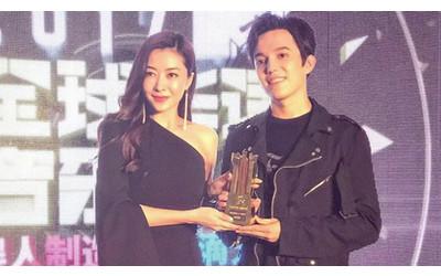 Kazakh singer Dimash Kudaibergen awarded MTV Music Award