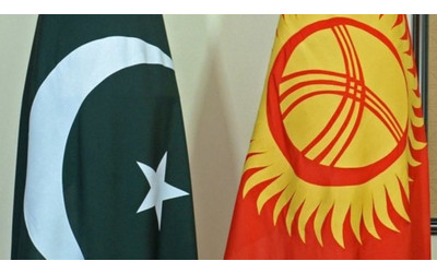 Higher Attestation Commission of Kyrgyzstan and Higher Education Commission of Pakistan mull cooperation