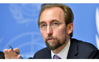 UN High Commissioner for Human Rights praises Uzbekistan