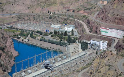 World Bank to allocate $225 mln for rehabilitation of largest hydropower plant in Tajikistan