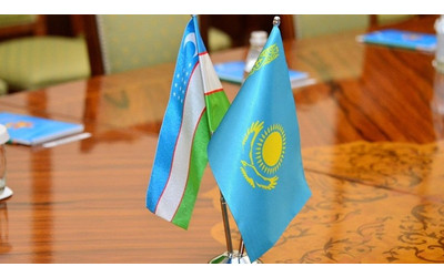 Embassy of Uzbekistan in Almaty to move to Astana