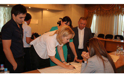 Women's entrepreneurship promoted in Uzbekistan