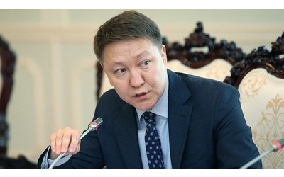 Ambassador of Kyrgyzstan to China appointed Ambassador of Kyrgyzstan to Mongolia concurrently