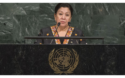 At UN Assembly, Turkmenistan stresses importance for greater global cooperation