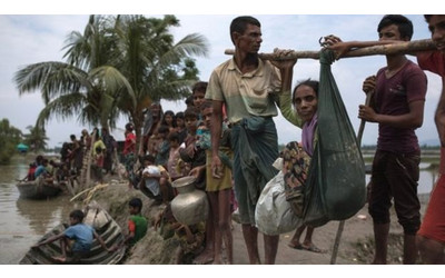 Uzbekistan to send humanitarian aid to Myanmar refugees