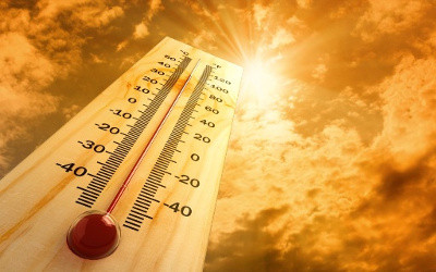Air temperature in Uzbekistan and Tajikistan expected to jump to 38-41˚C