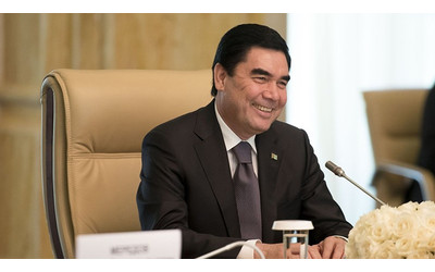 Berdimuhamedov won't attend first Central Asian heads of state summit in Astana