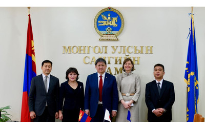 ADB to give Mongolia $3 million grant to support smallholder vegetable farmers