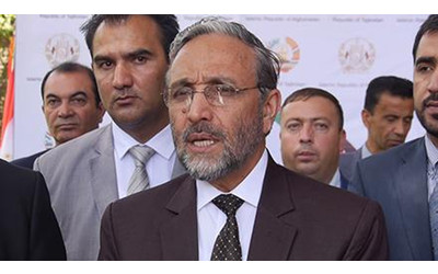 """Minister of Economy of Afghanistan: """"Tajikistan willing to expand investments in Afghanistan's power projects"""""""