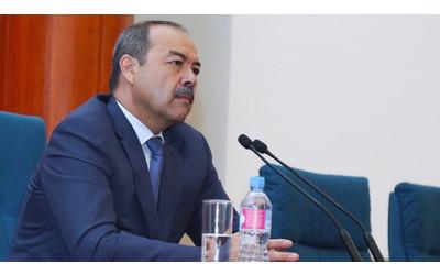 Prime Minister of Uzbekistan to visit Kyrgyzstan