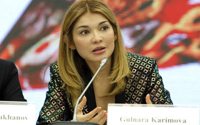 General Prosecutor's Office of Uzbekistan asks to arrest Gulnara Karimova's real estate in Russia