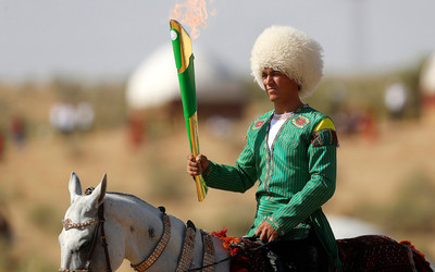 Oman to take part in two sports at Asian Indoor Games in Turkmenistan