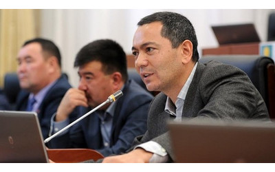 Central Election Commission officially terminates powers of Omurbek Babanov