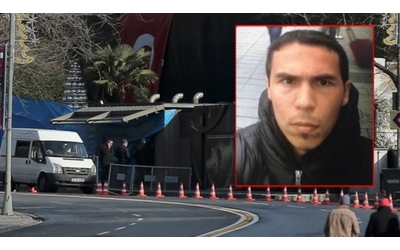 Turkish police identify Istanbul nightclub attacker, he's native of Uzbekistan