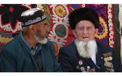 EU to support pension reform in Tajikistan until 2020