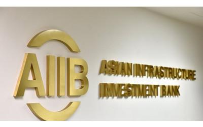 Asian Infrastructure Investment Bank approves $60 million loan for Tajikistan Nurek hydropower rehabilitation