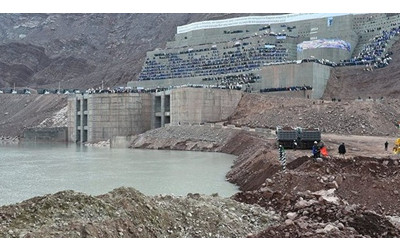 Tajikistan to complete Rogun HPP by selling obligations in global market