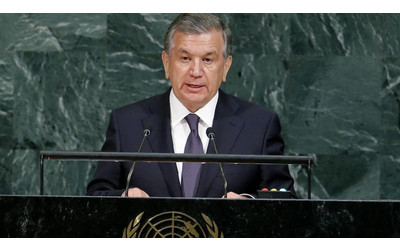 Uzbekistan's leader talks rights, now more action needed - HRW