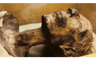 MP demands to put an end to burial of mummy