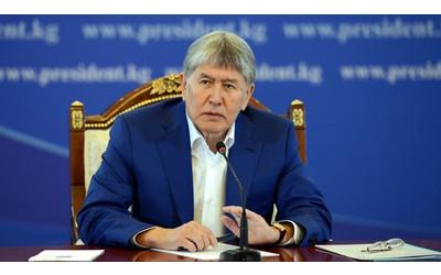 Farid Niyazov: Atambayev to decide on SDPK party congress date