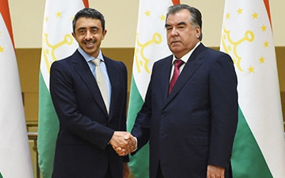 Tajikistan, UAE might create joint investment fund