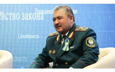 Interior Minister of Uzbekistan to visit Tajikistan