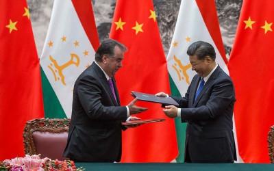 China to allocate $230 mln grant and $79 mln soft loan to Tajikistan