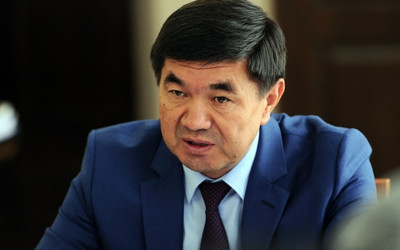 Mukhamedkaliy Abylgaziyev appointed Chief of Staff of President's Office