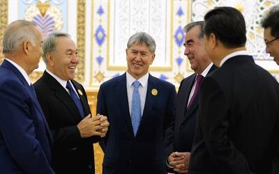Со вступлением новых стран ШОС объединит 60% территории Евразии, 45% населения планеты и 19% мирового ВВП, - Назарбаев