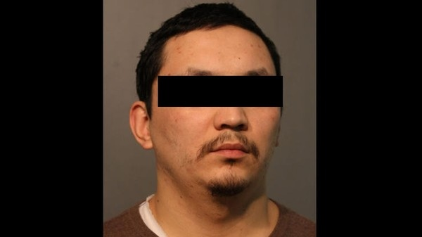 Taxi driver sexually assaults passenger chicago