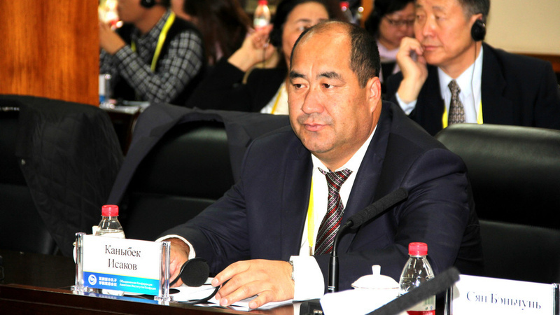 Parliament approves candidate for Education Minister of Kyrgyzstan