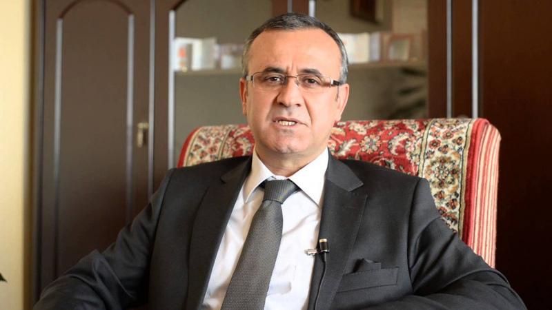 Who is Orhan Inandi gone missing in Bishkek? - AKIpress News Agency
