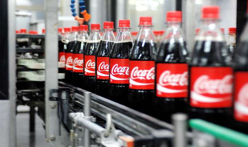 4 factors of production of coca cola bottling company Coca cola bottling reusing glass bottles pet bottles glass bottles 3 types of containers first, polyethylene terephthalate (pet) pellets are unloaded from train cars using a vaccum.