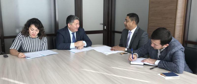 Kazakhstan, Kuwait to launch direct flights - AKIpress News