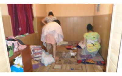Escort girls in Jalal Abad