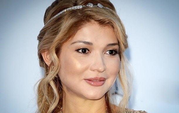 Gulnara Karimova asks president for humanity and promises not to claim ownership of $686 million in her foreign bank accounts