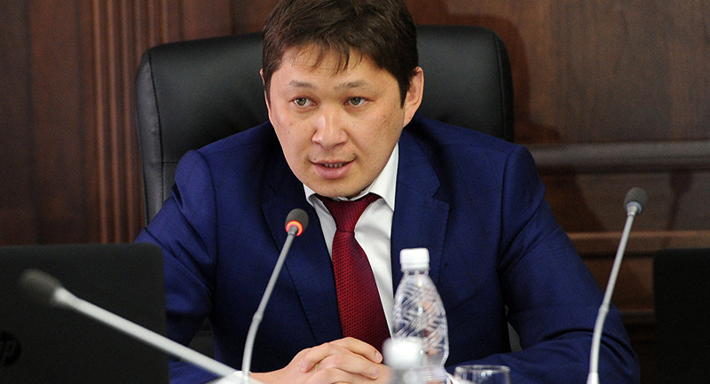 name 6 prime ministers of kyrgyzstan